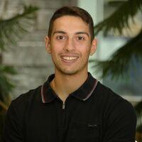 Brandon Rufino's profile picture