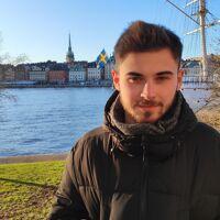Andrey Babyak's profile picture