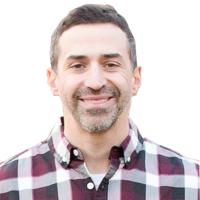 David Mezzetti's profile picture