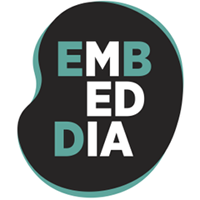 EMBEDDIA H2020 project 825153: Cross-Lingual Embeddings for Less-Represented Languages in European News Media's picture