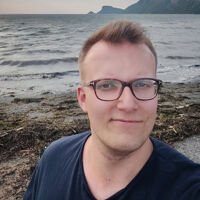 Bram Vanroy's profile picture