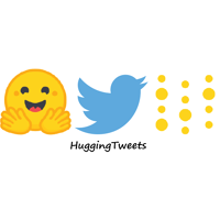 HuggingTweets's profile picture