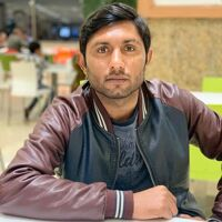Muhammad Fahid's profile picture