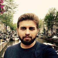Kaushal Trivedi's profile picture