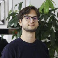 Sacha Arbonel's picture