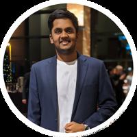 Prithvishankar Srinivasan's profile picture