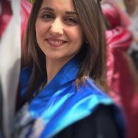 Basak Buluz Komecoglu's profile picture