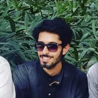 Bhavitvya Malik's profile picture