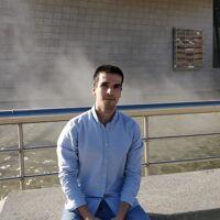 Antonio Polo de Alvarado's profile picture