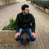Juan M. Coria's profile picture