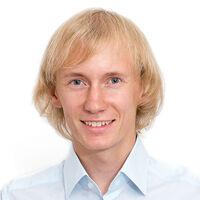 Julian Risch's profile picture