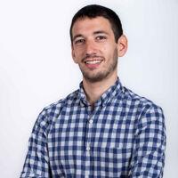 Ari Bornstein's profile picture