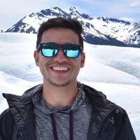 Alex Fernandes Mansano's profile picture