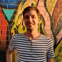 Octave Raimbault's profile picture
