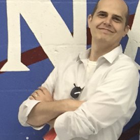 Frank Soboczenski's profile picture