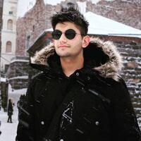 Shivam Mehta's profile picture