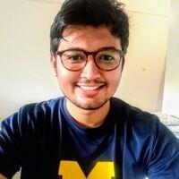 Kiran's profile picture