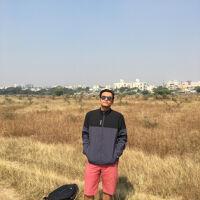Sagar Khanna's picture