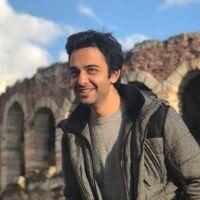 Mehmet Berk Souksu's picture