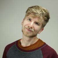 Fredrik Carlsson's profile picture
