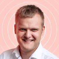 Marcin Wątroba's profile picture