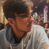 Gabriel Tamujo's profile picture
