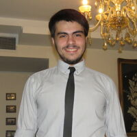 Ehsan Aghazadeh's profile picture