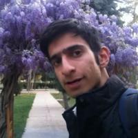 Mehdi Hosseini Moghadam's picture