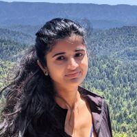 Roshani Nagmote's profile picture
