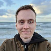John Björkman Nilsson's profile picture