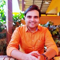 Ashish Shrivastava's profile picture