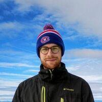 Marius Mosbach's profile picture