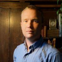 Simon Levine's picture