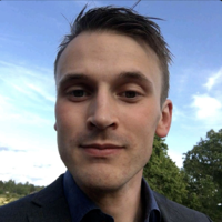 Markus Sagen's profile picture