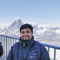 Vibhav Agarwal's picture
