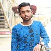 Debajit Mallick's profile picture