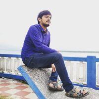 Sagnik Roy's picture