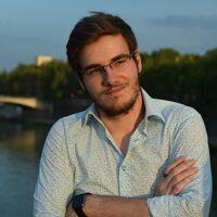 Cristian Popa's profile picture