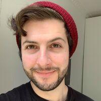 Dustin Wright's profile picture