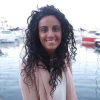 Anna Tordjmann's profile picture