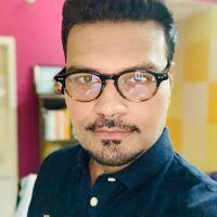 Prithivi Da's profile picture