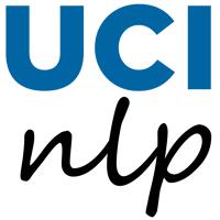 UCI NLP's profile picture