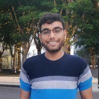 Pratik Bhavsar's profile picture