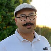 M. Reza Zerehpoosh's profile picture