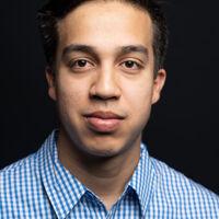 David Matos's profile picture