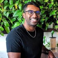 Viggy Kumaresan's profile picture