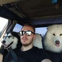 Savvov Sergey's profile picture