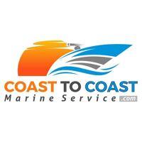 Coast to Coast Marine Service's profile picture