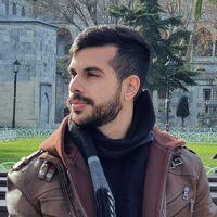 Dimitre Oliveira's profile picture
