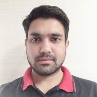 Ikram Ali's profile picture
